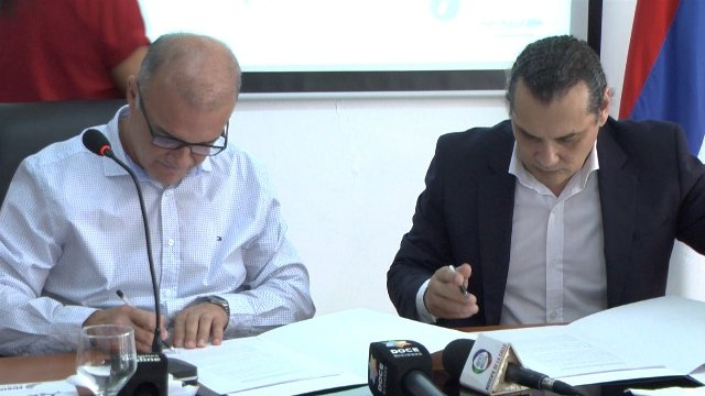 IPS y Marandú Comunicaciones trabajan en conjunto para agilizar trámites de los afiliados