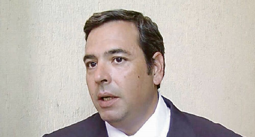 Jorge Ratier aseguró que la Provincia está recibiendo mucho más dinero por coparticipación que el año pasado