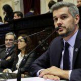 Macri encabezará una reunión de coordinación con la mesa chica del gabinete nacional
