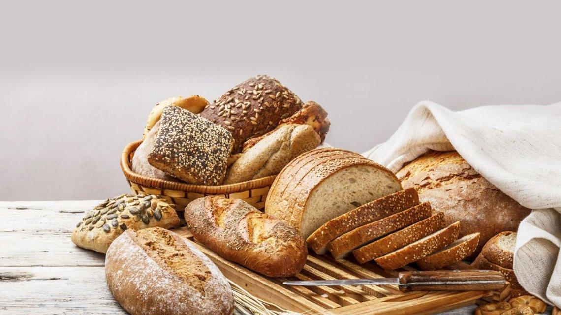 Prohibieron una marca de facturas, prepizza y pan