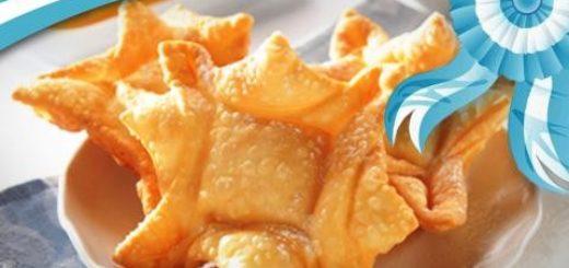 25 de Mayo: aprendea hacer pastelitos saludables para festejar el Día de la Patria