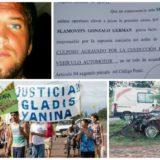 Slámovits quiso conciliar con los familiares de las personas que mató para evitar el juicio, pero la fiscal rechazó la solicitud