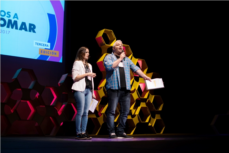 VAMOS A ZOOMAR presenta los oradores del 22 de Mayo