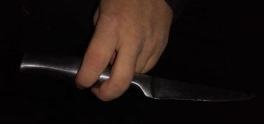 Atrapan a un grupo de jóvenes que intimidaba a los vecinos con un cuchillo