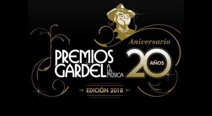 Con dos misioneros entre los ternados, hoy se entregarán los premios Gardel