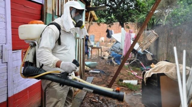Afirman que los casos dengue serotipo DEN4 detectados en Iguazú son importados y que ya fueron bloqueados