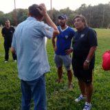 River llega a Posadas para realizar una prueba regional de juveniles