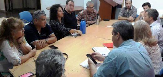 IPLyC SE delineó capacitaciones con la Cámara de Agencieros