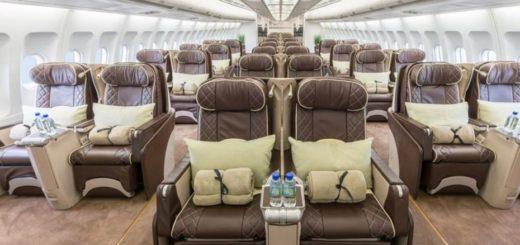 #Mundial2018: Cómo es el lujoso avión en el que viajará la Selección de Lionel Messi
