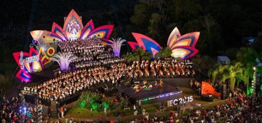 """La orquesta """"Grillitos Sinfónicos"""" ultima detalles para presentarse en el Iguazú en Concierto"""