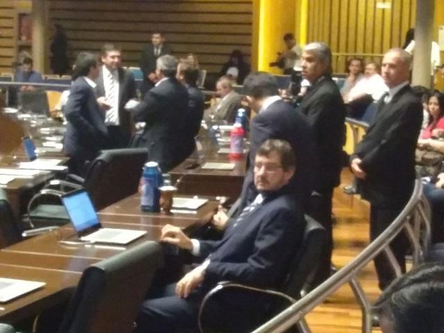 La cámara de Diputados provincial eligió sus representantes para el Jurado de Enjuiciamiento