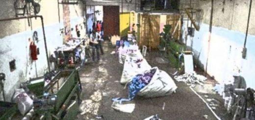 Iniciaron el primer juicio por trata laboral en Corrientes