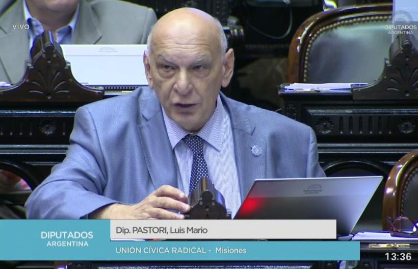 """""""En 2015 el 80% de los subsidios iban a Capital Federal y a la Provincia Buenos Aires, esto era injusto con el resto del país"""""""