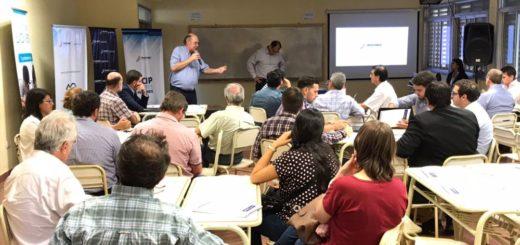 """Industriales de Eldorado participaron del encuentro """"Industria en el Territorio"""""""
