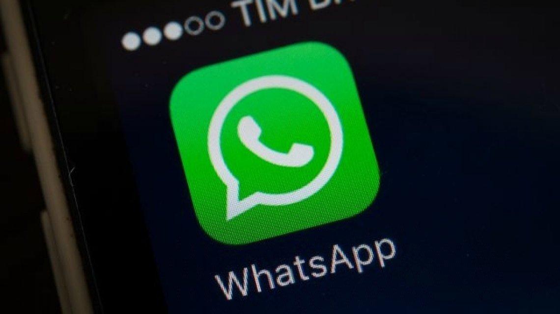 Nueva actualización de WhatsApp: te avisará cuando alguien haya reenviado un mensaje