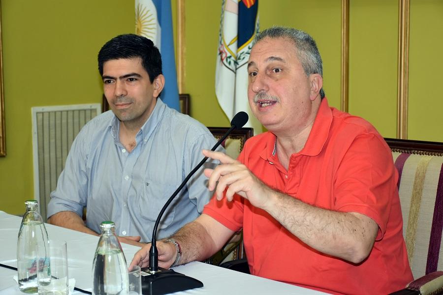 «El yaguareté es resumen de identidad misionera», destacó Passalacqua en la presentación de un nuevo ejemplar felino