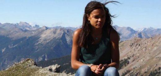 Una joven francesa salió a correr y terminó presa en una cárcel de Estados Unidos