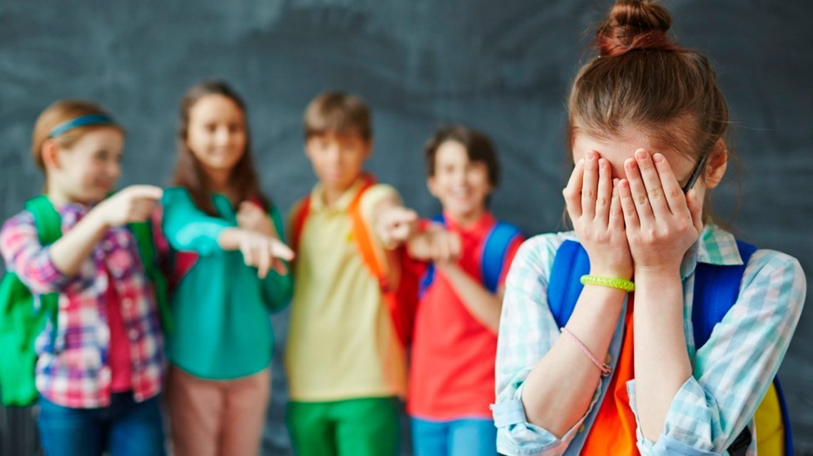Consejos para combatir el bullying en las escuelas