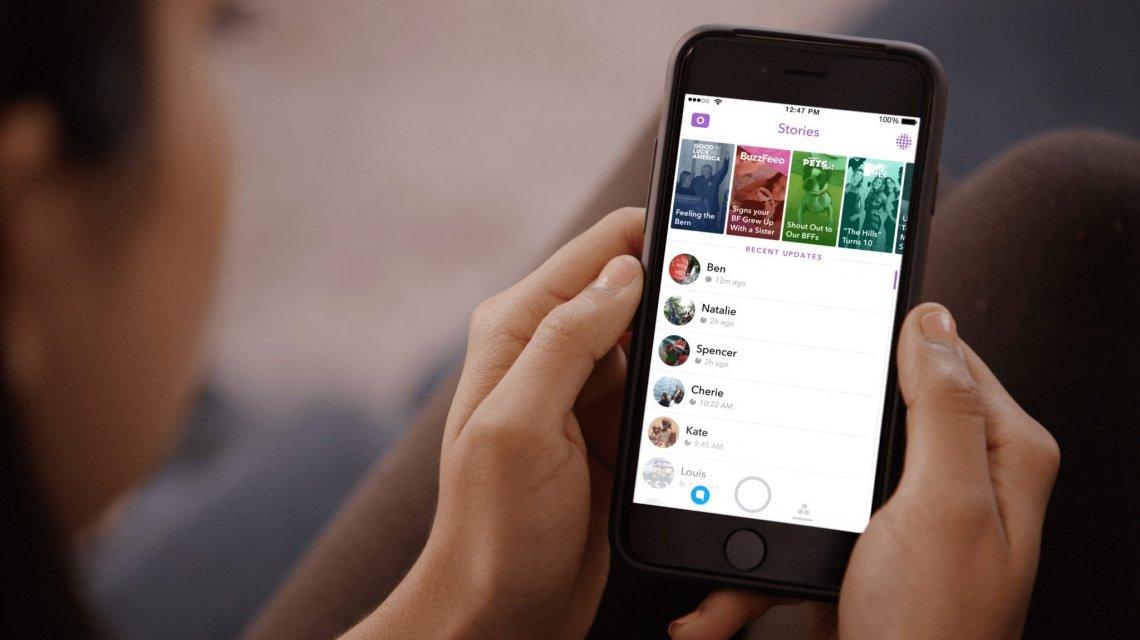 Instagram: ya no enviará notificaciones por las capturas de Stories