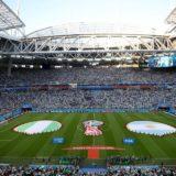 #Mundial2018: Alemania quedó eliminada de Rusia
