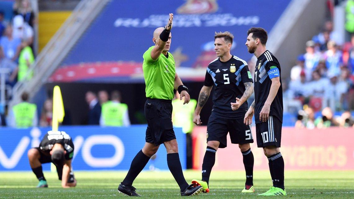 #Mundial2018: Biglia también se retira de la Selección, «nos vamos con mucha tristeza»