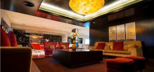 Panoramic Grand Hotel fuedistinguido en Directrices de Accesibilidad