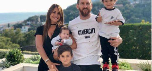#Mundial2018: Lionel Messi pasará su cumpleaños sin Antonela y sin sus hijos