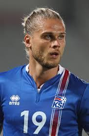 #Mundial2018: entrá y votá  ¿cuál fue el mejor jugador de Islandia ante Argentina?