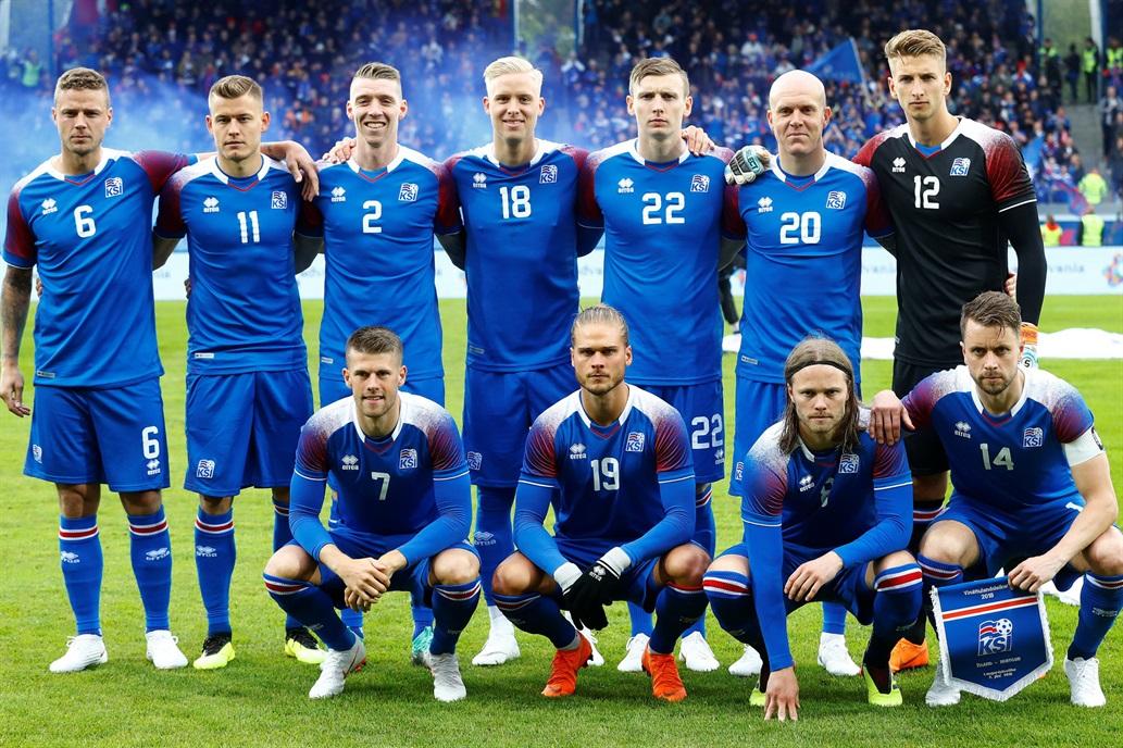 #Mundial 2018. El secreto de Islandia: un país chico con un gran corazón futbolero