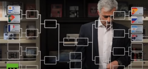 José Mourinho predijo cómo serán los octavos de final: el rival para la selección argentina y cómo apodó a Lionel Messi