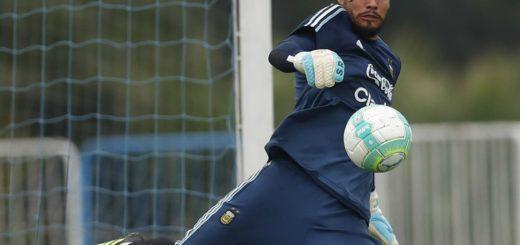 #Mundial2018: algunas de las frases más contundentes que dejó Sergio Romero