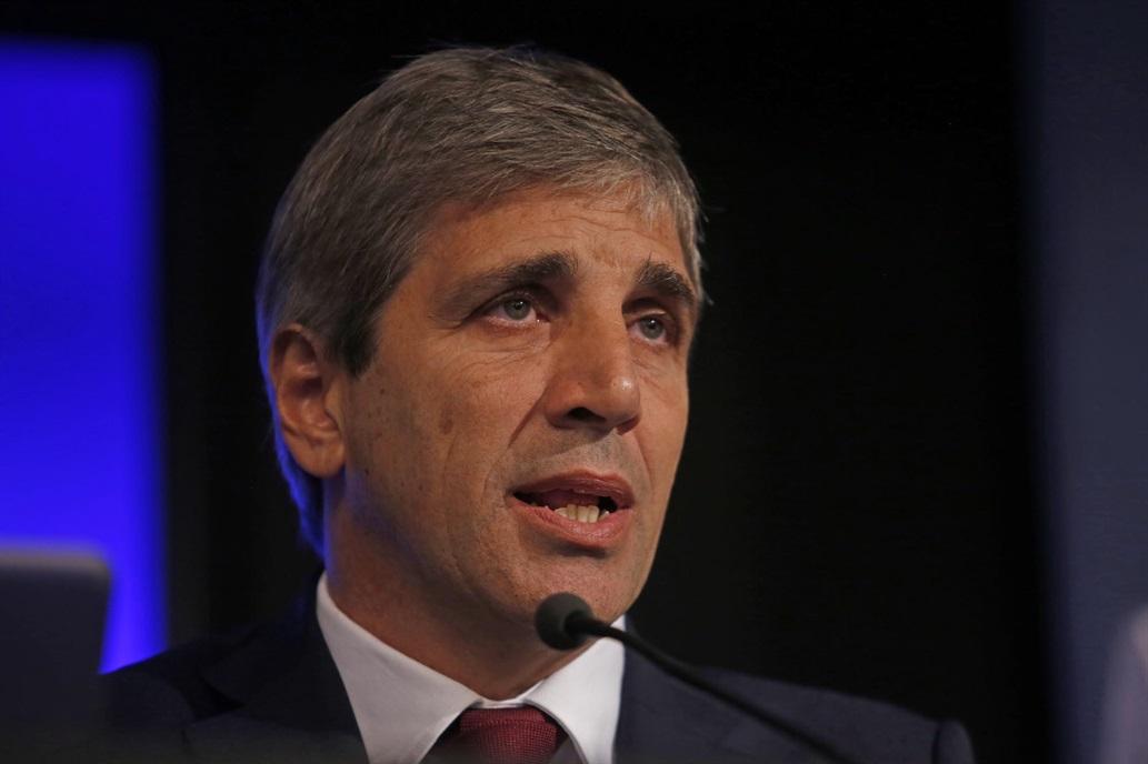 Federico Sturzenegger renunció tras una nueva escapada del dólar y Luis Caputo será el nuevo presidente del Banco Central