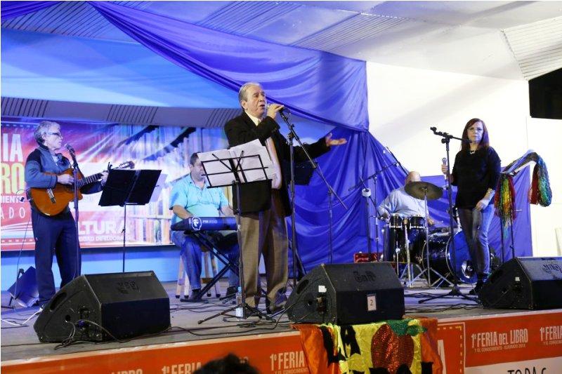 Eldorado: más de 10 mil personas visitaron la Feria del Libro y el Conocimiento