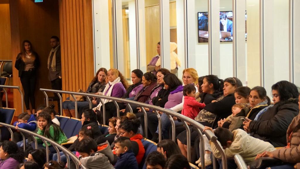 Legislatura provincial: Misiones tendrá promotoras de género