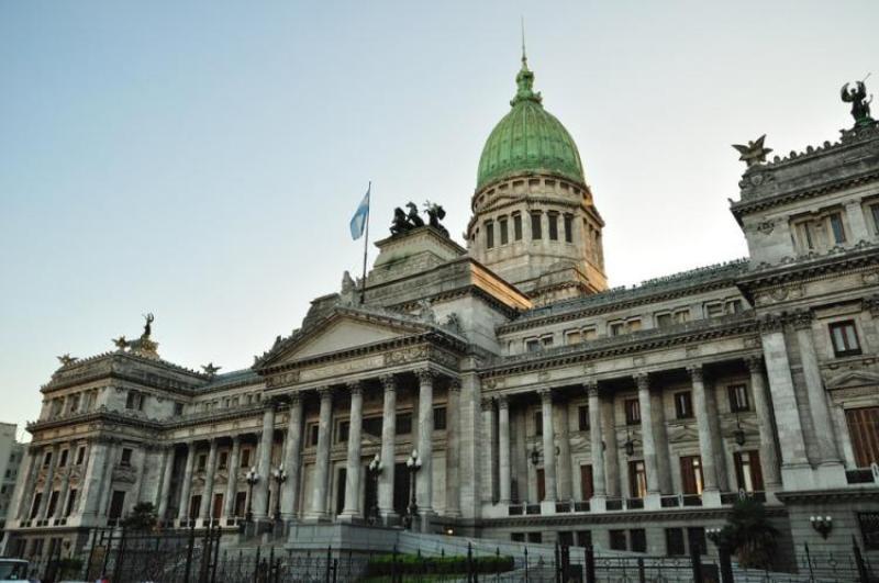 Hoy se vota el proyecto para despenalizar el aborto en la Argentina