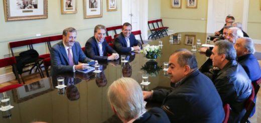 Se cayó la reunión con el Gobierno, y la CGT anunciaría un paro nacional