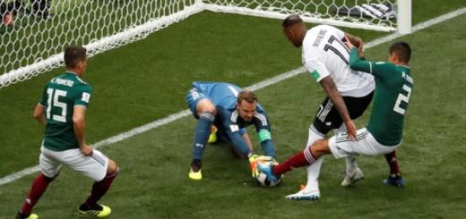 Alemania y el uso de la tecnología para ganar el Mundial