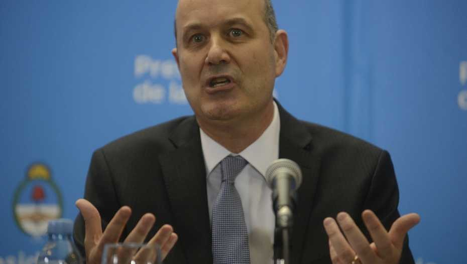 La carta de la renuncia de Federico Sturzenegger al Banco Central: «En los últimos meses se deterioró mi credibilidad»