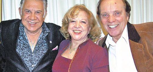 A los 80 años falleció Violeta Rivas, ícono de la música nacional y la actuación