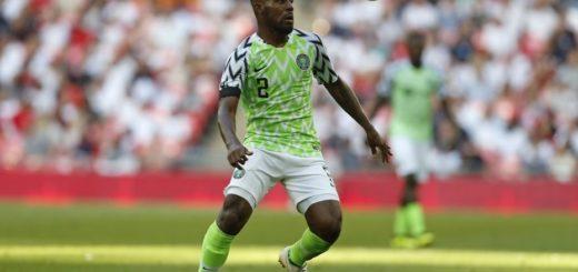 Furor por la camiseta que Nigeria usará en el Mundial Rusia 2018