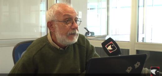 El experimentado periodista Emilio Juri nos cuenta cómo vivió los cambios tecnológicos en la profesión