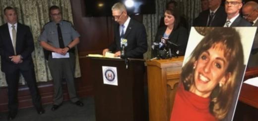 Una botella de agua y un chicle, la clave para resolver el crimen de una maestra 25 años después