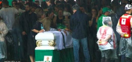 Estremecedor: la CNN develó las claves más siniestras de la tragedia de Chapecoense en un documental