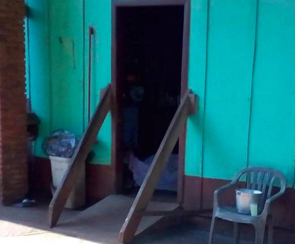 Brutal femicidio en Paraguay: mató a su esposa y luego se suicidó
