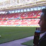 #Mundial2018: El misionero Néstor Pitana tiene muchas chances de dirigir el partido inaugural