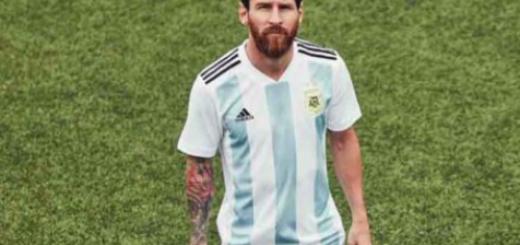 #Mundial2018: Llegó el día y se renueva la ilusión. Argentina debuta ante Islandia en el Mundial Rusia 2018