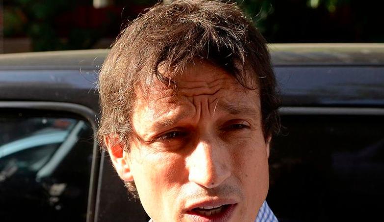 """Lagomarsino insistió con que """"le faltan piezas"""" a la teoría de asesinato de Nisman"""