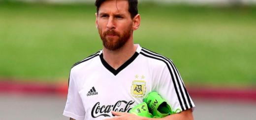 ¡¡Despierta Argentina!! Que el grito de todo un país se haga sentir frente a Nigeria