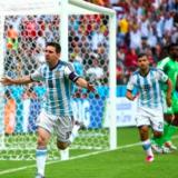 El sanjuanino predijo los resultados de la Selección y asegura que Argentina pasará de ronda