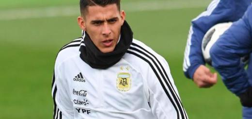 #Mundial2018: Pavón o Higuaín, la duda de Sampaoli